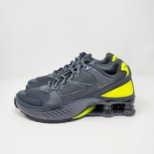 NEW NIKE SHOX ENIGMA 9000 Brand new in box $120 re